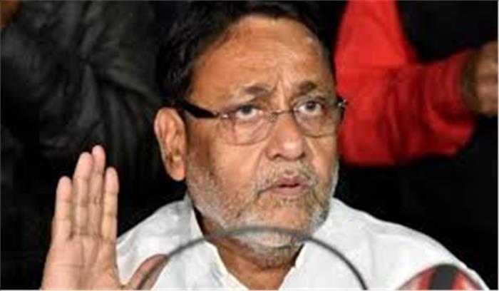 ड्रग्स केस - NCB ने महाराष्ट्र कैबिनेट के मंत्री नवाब मलिक के दामाद को पूछताछ के लिए तलब किया