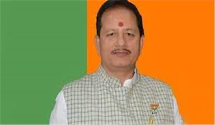 NDA उम्मीदवार विजय सिन्हा बने बिहार विधानसभा के अध्यक्ष , राजद का हंगामा रहा बेअसर