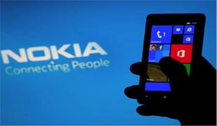 Nokia जल्द लॉन्च करेगी 999 रुपये वाला नया फीचर फोन