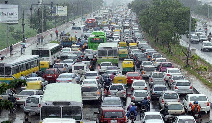अभी-अभी...दिल्ली के बाइक चालकों पर भी लागू होगा ऑड- इवन, NGT ने शर्तों के साथ दी मंजूरी