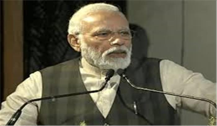 PM मोदी LIVE - भारत दुनिया में हैरिटेज टूरिज्म का बड़ा सेंटर बनकर उभरे
