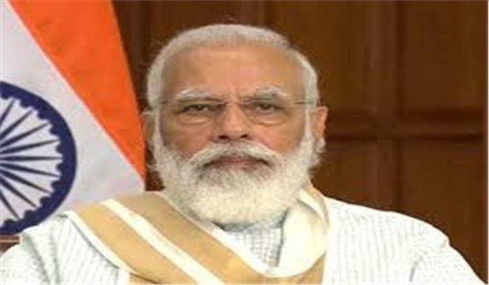 प्रधानमंत्री नरेंद्र मोदी हुए 70 वर्ष के , अपने जीवन काल में देखे कई उतार चढ़ाव