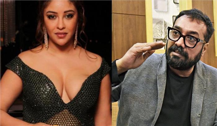 गैंग्स ऑफ़ वासेपुर के निर्देशक अनुराग कश्यप पर लगा छेड़खानी का आरोप,