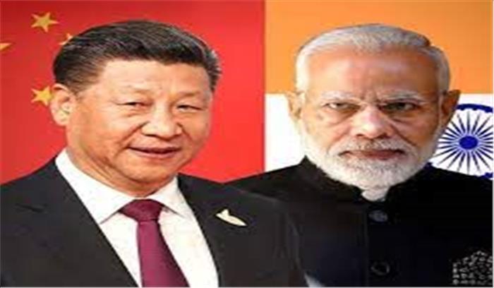 पीएम मोदी के बयान पर चीन की आई प्रतिक्रिया  कहा - हमें विस्तारवादी कहना आधारहीन है