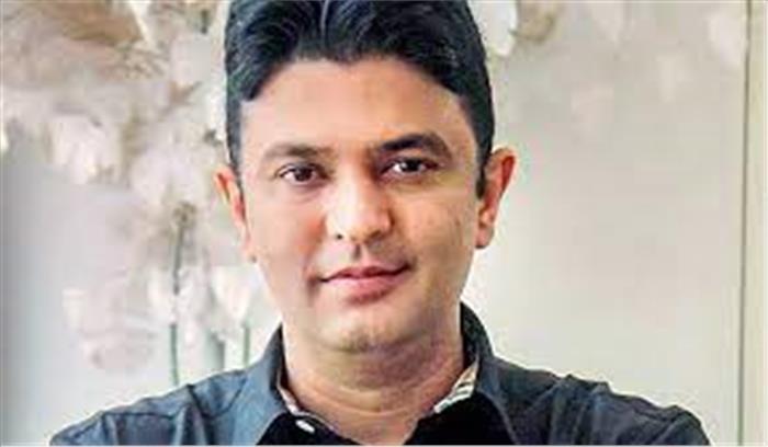 T Series के MD भूषण कुमार पर रेप का मामला दर्ज , प्रोजेक्ट में काम दिलाने की एवज में 3 साल तक शोषण का आरोप