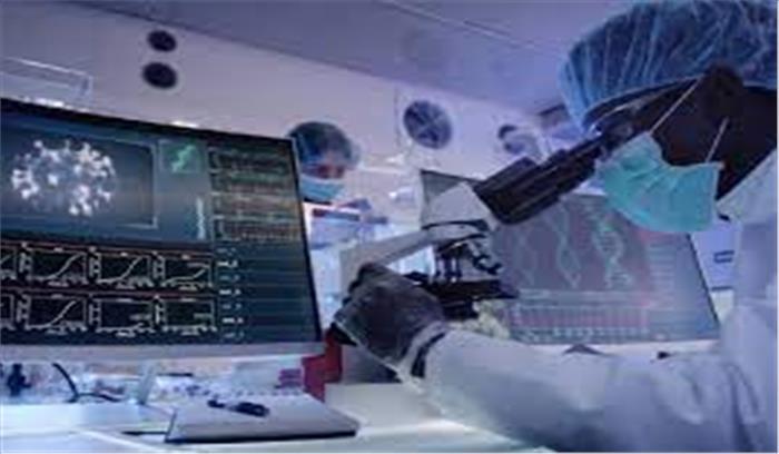 भारतीय डॉक्टर का दावा - RT- PCR टेस्ट में कोरोना का नया वायरस पकड़ में नहीं आ रहा