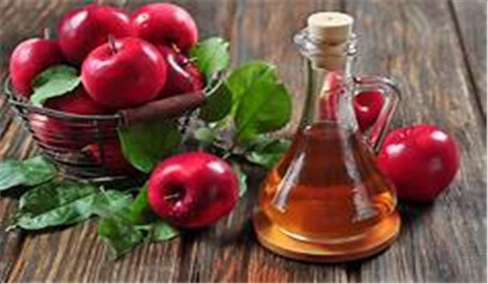 सेब के सिरके से दूर करें मधुमेह, जानें मोटापा और त्वचा संबंधी रोगों में कैसे मिलेगा फायदा