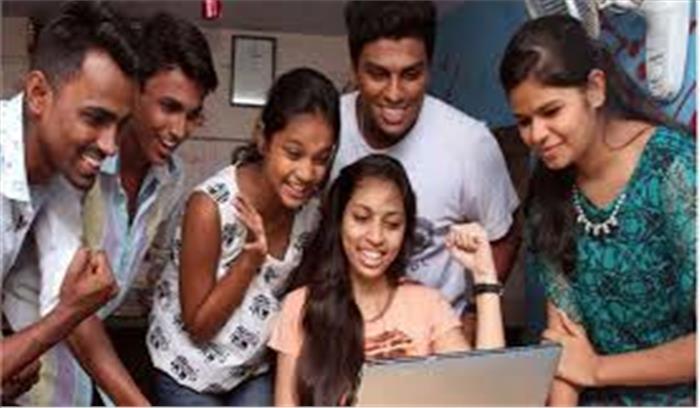 UP Board Result - कुछ देर में जारी होगा 10वीं -12वीं के नजीते , यहां क्लिक कर देखें परीक्षा परिणाम