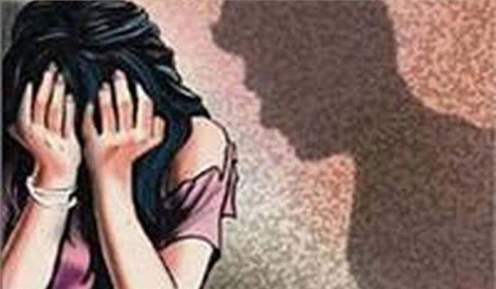 लखनऊ में नाबालिग युवती का अपहरण कर दो दिन बंधक बनाया, किया शारीरिक शोषण