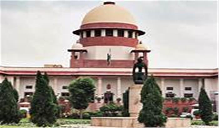 सुप्रीम कोर्ट ने अयोध्या में विवादित जगह पर पूजा वाली याचिका खारिज की , 5 लाख जुर्माने से भी राहत नहीं