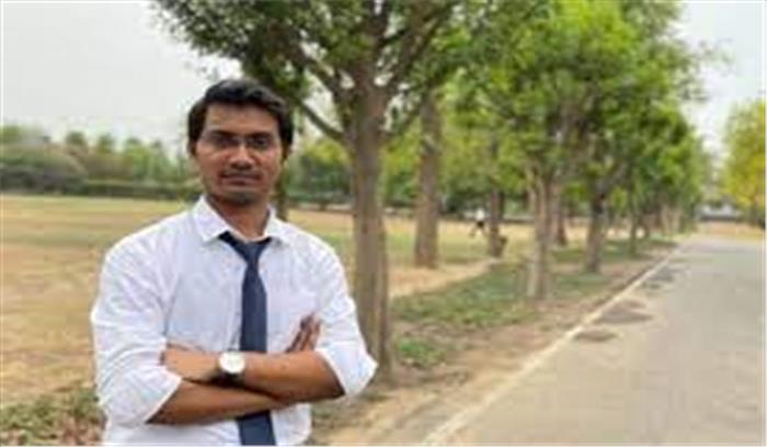 बिहार का शुभम कुमार बना UPSC टॉपर , IIT बांबे से बीटेक करने के बाद दिया सिविल सेवा का एक्जाम