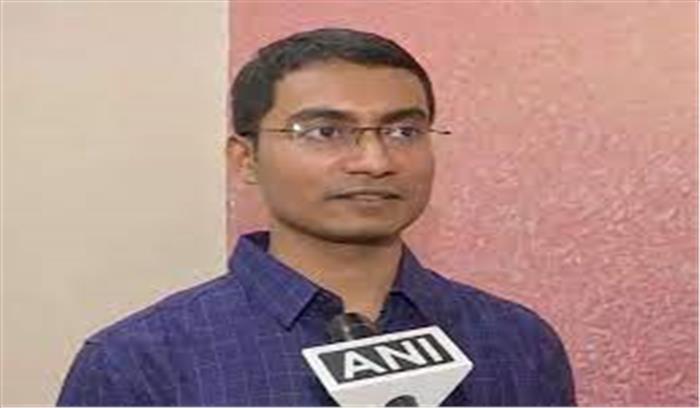 UPSC टॉपर शुभम कुमार बोले - मुझे फाइनल लिस्ट में नाम आने की उम्मीद नहीं थी , लगा गलत लिस्ट देख रहा हूं