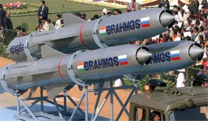 शर्मनाक - DRDO कर्मचारी निशांत को यूपी ATS ने किया गिरफ्तार , ब्रह्मोस मिसाइल से जुड़ी जानकारी दे रहा था पाकिस्तान को