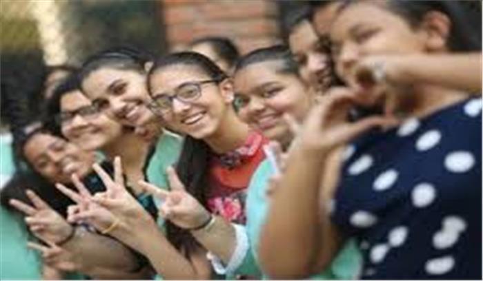 UP Board Result  - 10वीं में रिया (96.67%) तो 12वीं में 97% अंकों के साथ अनुराग टॉपर , दोनों बागपत के एक ही स्कूल के विद्यार्थी