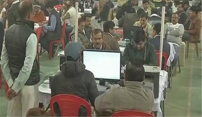LIVE - यूपी निकाय चुनावों में बसपा ने भाजपा को दी टक्कर, मेयर की 5 सीटों पर भाजपा के साथ