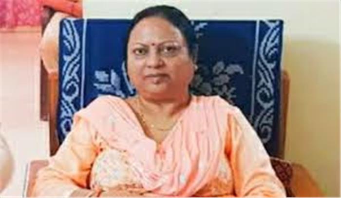 यूपी सरकार में कैबिनेट मंत्री की कोरोना से मौत , सीएम योगी का अयोध्या दौरा रद्द