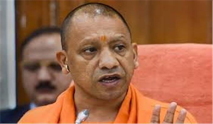 योगी अपने काम का ब्योरा लेकर पहुंचे पीएम के पास , सूबे में नौकरशाह हावी - भाजपा नेताओं की सुनवाई नहीं होने के आरोप