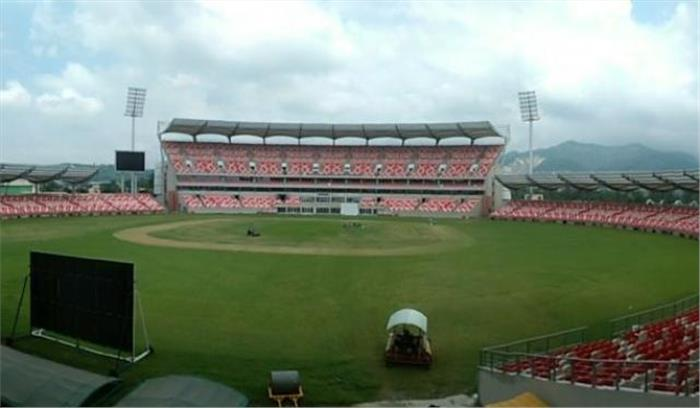 देहरादून में होगा यूपी-महाराष्ट्र के बीच रणजी मैच का मुकाबला, बीसीसीआई ने दी मंजूरी