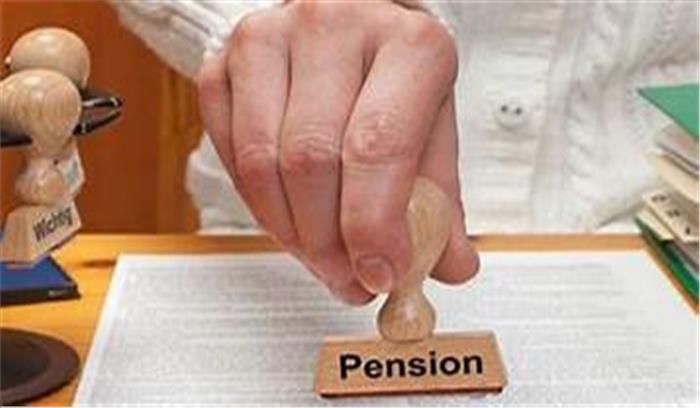 सेवानिवृत शिक्षकों और कर्मचारियों के आएंगे अच्छे दिन, बढ़ेगी पेंशन