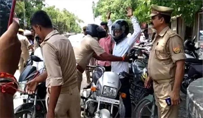 गोरखपुर में 5 आतंकियों ने कीघुसपैठ! , दीपावली पर बड़े धमाकों के साथ हिन्दुस्तान को दहलाने की साजिश