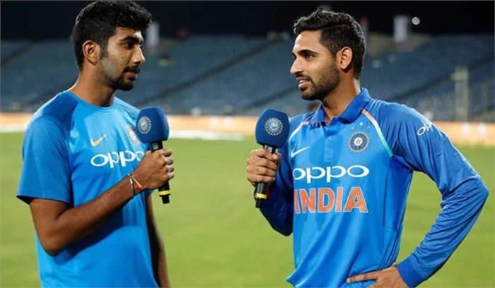 विराट कोहली नहीं चाहते बुमराह-भुवनेश्वर खेलें IPL, रोहित शर्मा ने किया विरोध, आखिर क्या माजरा , पढ़ें ये खबर