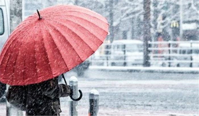 उत्तराखंड में अगले कुछ दिन खराब मौसम , 48 घंटे बारिश-ओले तो 21-22 फरवरी को भारी बर्फबारी का अलर्ट