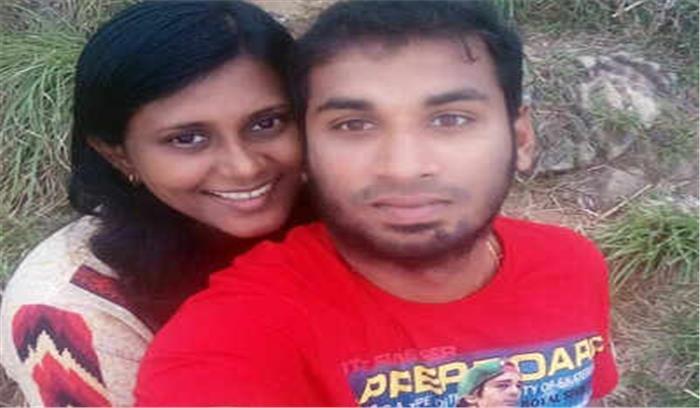 नौकरी छोड़ने के फैसले ने बनाया 'करोड़पति', केरल के मैथ्यू ने जीती 7 मिलियन दिरहम की लाॅटरी