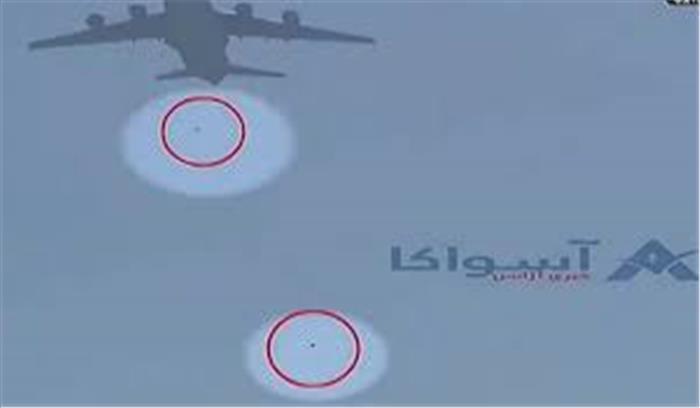 अफगानिस्तान LIVE - विमान के टायर में छिपे लोग उड़ते विमान से गिरे दिखे, तालिबानी सेना का प्लेन क्रैश , जानें हर अपडेट