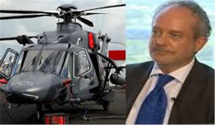 अगस्ता वेस्टलैंड हैलीकाॅप्टर का बिचौलिया जल्द आएगा भारत, दुबई की कोर्ट ने दिया प्रत्यर्पण का आदेश