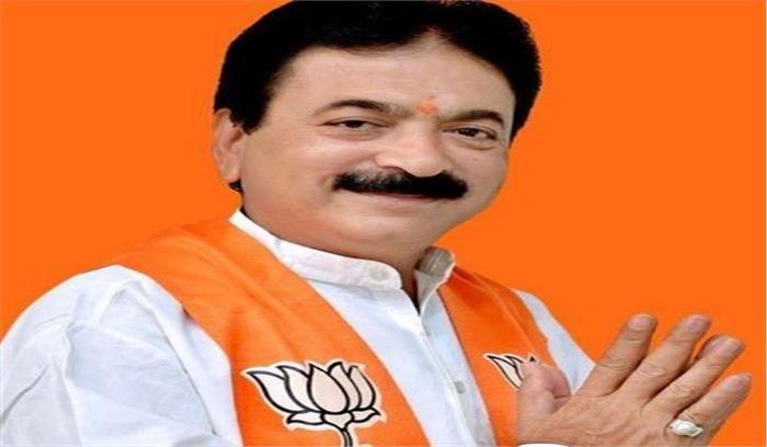 गुजरात में भाजपा विधायक बोले- मुझसे जोश में गलती हो गई , मुझे माफ कर दिजिए , पीड़िता बोली - मोदी जी ये है आपका बेटी बचाओ अभियान