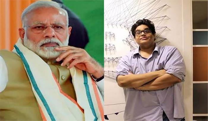 फिर विवादों के घेरे में कॉमेडी ग्रुप एआईबी, प्रधानमंत्री मोदी का मजाक बनाने को लेकर दर्ज हुई एफआईआर
