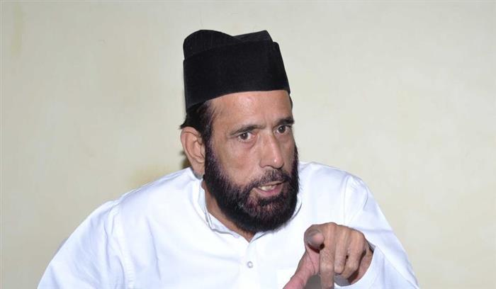 आॅल इंडिया मुस्लिम पर्सनल लाॅ बोर्ड से नाराज हुए मुस्लिम संगठन, खिलाफत में उतरे