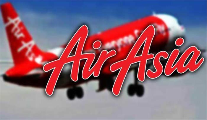 एयर एशिया हवाई यात्रियों को दे रहा बेहतरीन आॅफर, 99 रुपये में लें उड़ान का मजा