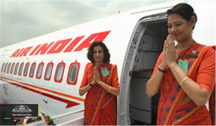 एयर इंडिया को भुगतना पड़ सकता है फ्लाइट की देरी का खामियाजा, देना पड़ सकता है 88 लाख डाॅलर का जुर्माना