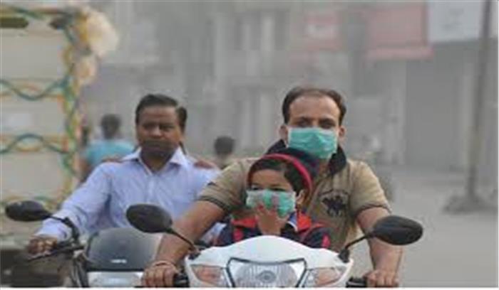 प्रदूषण ने मानव शरीर में पहुंचाए जानलेवा भारी धातु , AIIMS की रिसर्च में कई चौंकाने वाली बातें उजागर