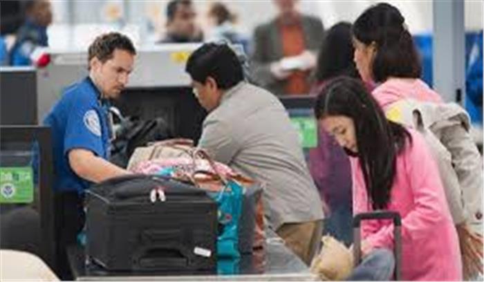 हवाई अड्डे पर सामानों को चेकिंग के लिए नहीं निकालना पड़ेगा बाहर, इस प्रक्रिया से मिलेगी सामानों की जानकारी