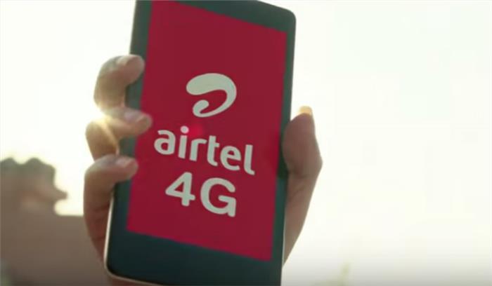एयरटेल लाया मानसून सरप्राइज ऑफर, ग्राहकों को मिलेगा 4G स्पीड में 30 जीबी डाटा फ्री, जानिए कैसे...