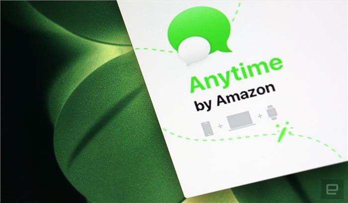चैंटिग एप्स को टक्कर देने के लिए amazon ला रही है नई