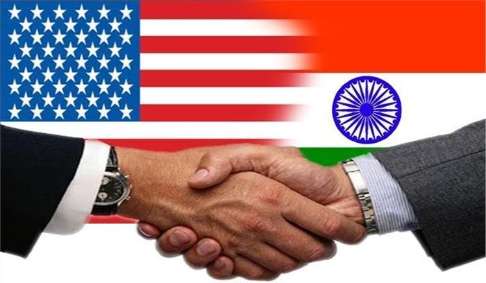 अमेरिका ने संयुक्त राष्ट्र सुरक्षा परिषद में भारत की स्थाई सदस्यता के समर्थन की पुष्टि की