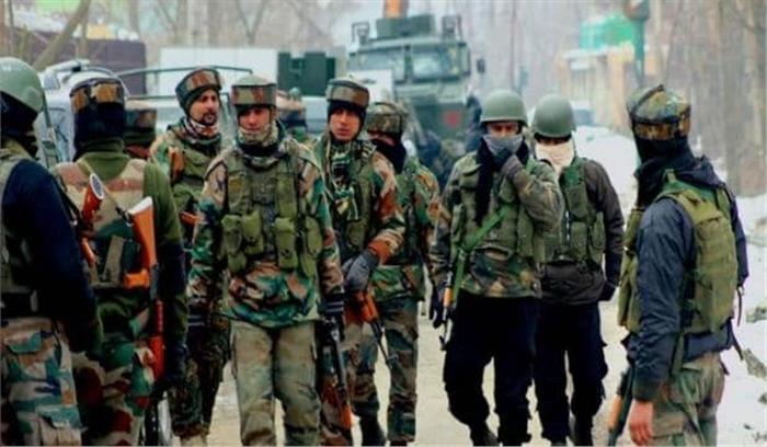 राज्यसभा LIVE – लद्दाख बिना विधानसभा वाला तो जम्मू कश्मीर विधानसभा वाला केंद्र शासित प्रदेश होगा , देश में हाई अलर्ट