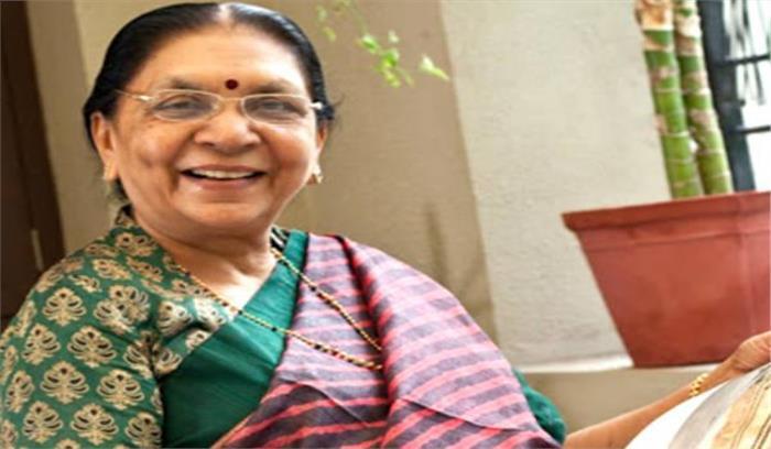 गुजरात की 'लौह महिला' होंगी मध्यप्रदेश की राज्यपाल, जानें कैसे हुआ फैसला