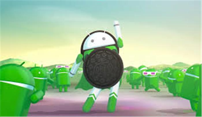 जानिए किस-किस स्मार्टफोन में मिलेगा Android का अपडेट वर्जन oreo 8.0 ....