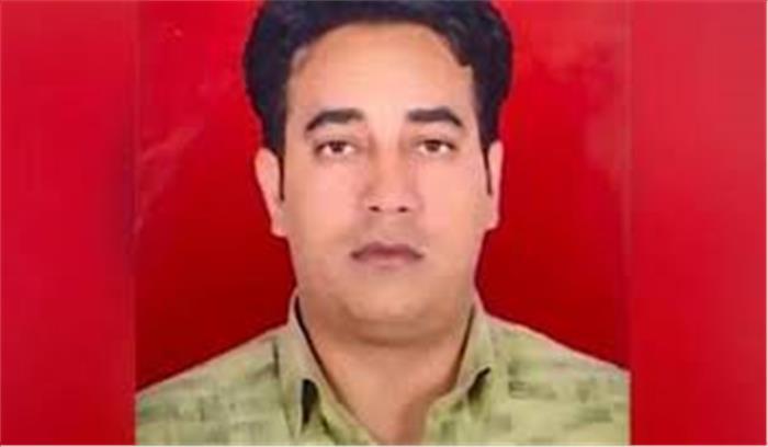 दिल्ली हिंसा - IB कर्मी अंकित शर्मा हत्याकांड में पहली गिरफ्तारी , स्पेशल सेल ने एक शख्स को दबोचा
