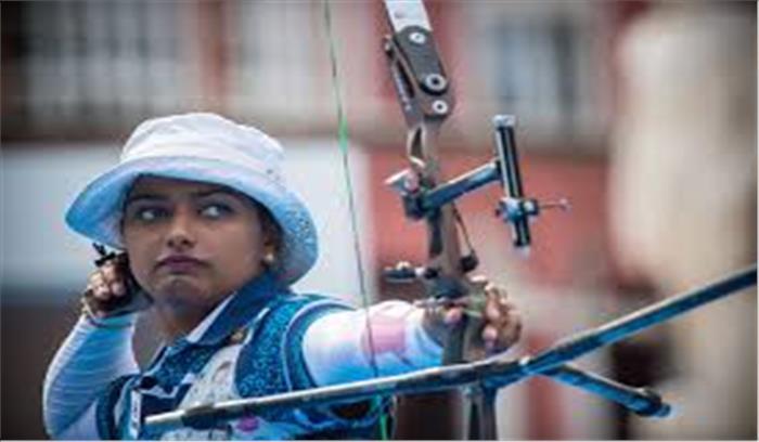 दीपिका कुमारी ने 6 सालों बाद लहराया देश का परचम, विश्वकप में जीता स्वर्ण पदक