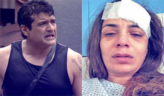 अभिनेता अरमान कोहली ने अपनी गर्लफ्रेंड को पीटा, हो सकती है 7 साल की जेल, पहले भी पुलिस को देख भाग गए थे घर से