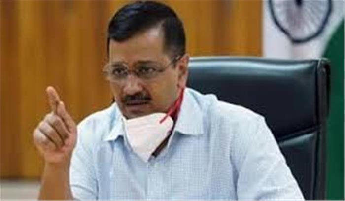 केजरीवाल सरकार ने खत्म किया दिल्ली के सरकारी अस्पतालों में VIP कल्चर , अब नहीं मिलेगा प्राइवेट रूम