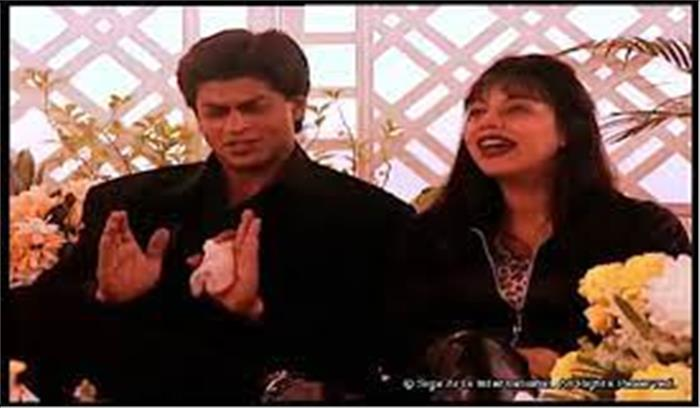 शाहरुख खान की थी ख्वाहिश , मैं चाहता हूं कि मेरा बेटा ड्रग्स ले , बैड बॉय बने , इंटरव्यू वायरल