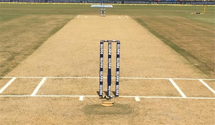 आईसीसी ने मेलबर्न क्रिकेट ग्राउंड की पिच को बताया सबसे घटिया, क्रिकेट ऑस्ट्रेलिया को 14 दिन में देना होगा जवाब