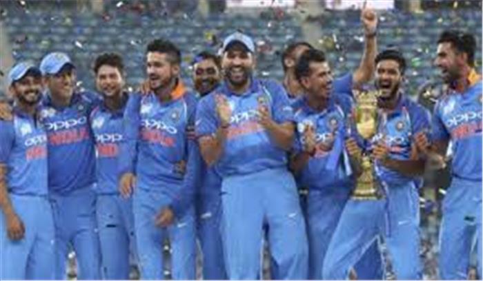 एशिया कप में भारत का शानदार आगाज, जापान को 5-1 से दी करारी शिकस्त