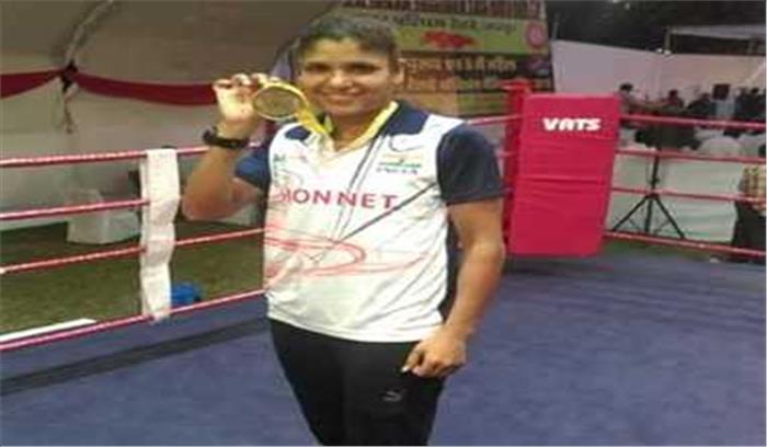 उत्तराखंड की बेटी 'प्रियंका' ने एशियाई मुक्केबाजी चैम्पियनशिप में मनवाया अपना लोहा, कांस्य पर किया कब्जा